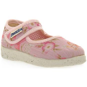 Pantofi Fete Sandale  Emanuela ROSA SANDALO Rosa