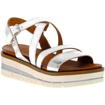 Pantofi Femei Sandale  Grunland BIANCO I8FAMA Bianco