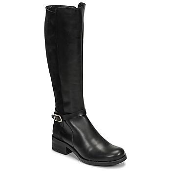 Pantofi Femei Cizme casual Betty London NINISS Negru