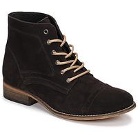 Pantofi Femei Ghete Betty London FOLIANE Maro