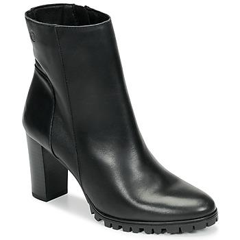 Pantofi Femei Botine Betty London NOHIME Negru
