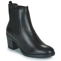 Pantofi Femei Botine Betty London NIVISS Negru