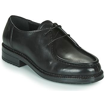 Pantofi Femei Pantofi Derby Betty London NAMISS Negru