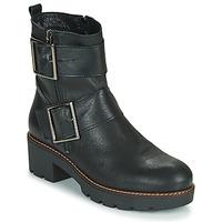 Pantofi Femei Ghete Betty London NARGOT Negru