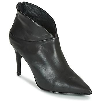 Pantofi Femei Pantofi cu toc Betty London NAMELI Negru