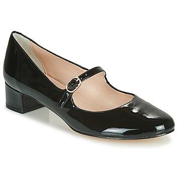 Pantofi Femei Pantofi cu toc Betty London NALAURA Negru