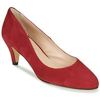 Pantofi Femei Pantofi cu toc Betty London NESLIE Roșu / Culoare închisă