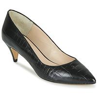 Pantofi Femei Pantofi cu toc Betty London NORIANE Negru