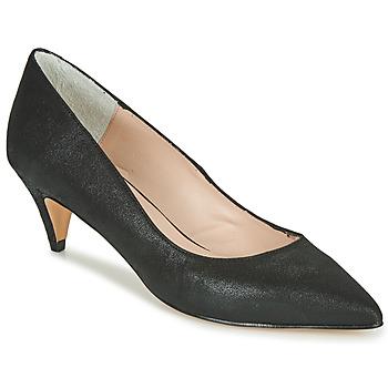 Pantofi Femei Pantofi cu toc Betty London NORANE Auriu