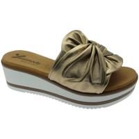 Pantofi Femei Papuci de vară Susimoda SUSI19097br marrone