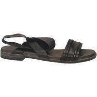 Pantofi Femei Sandale  Now TOLEDO/TWICE nero-taupe