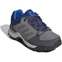 Pantofi Băieți Drumetie și trekking adidas Originals Terrex Hyperhiker Low K Gri