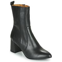 Pantofi Femei Botine Emma Go VICTORIA Negru