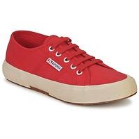 Pantofi Pantofi sport Casual Superga 2750 CLASSIC Maroon / Red