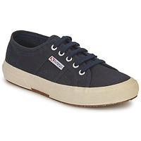 Pantofi Pantofi sport Casual Superga 2750 CLASSIC Albastru