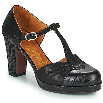 Pantofi Femei Pantofi cu toc Chie Mihara JUDETA Negru