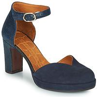 Pantofi Femei Pantofi cu toc Chie Mihara JO-MAHO Albastru