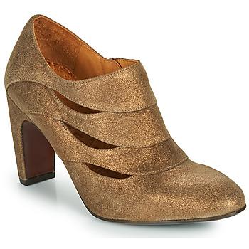 Pantofi Femei Botine Chie Mihara DANDY Auriu