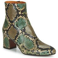 Pantofi Femei Botine Chie Mihara NERINA Wąż