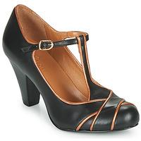 Pantofi Femei Pantofi cu toc Cristofoli MESTIS Negru / Bronz