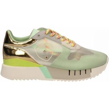 Pantofi Femei Pantofi sport Casual Blauer MYRTLE01 green