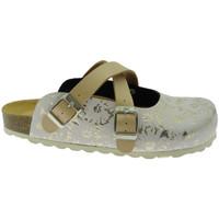 Pantofi Femei Saboti Riposella RIP29204pla marrone