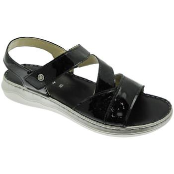 Pantofi Femei Sandale  Riposella RIP40724ne nero