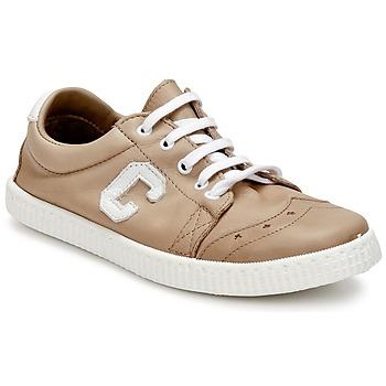 Pantofi Fete Pantofi sport Casual Chipie SAVILLE Bej