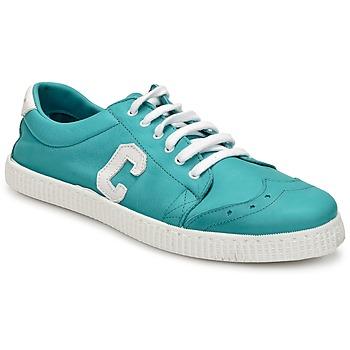 Pantofi Femei Pantofi sport Casual Chipie SAVILLE Turcoaz