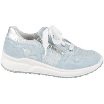 Pantofi Copii Pantofi sport Casual Superfit 06061858500 De argint, Albastre