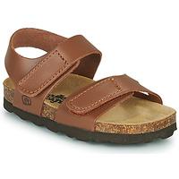 Pantofi Băieți Sandale  Citrouille et Compagnie BELLI JOE Maro