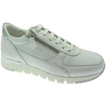 Pantofi Femei Pantofi sport Casual Melluso MW09730GDbia bianco