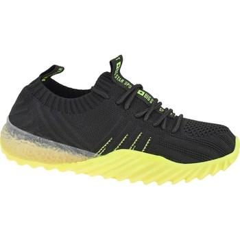 Pantofi Femei Pantofi sport Casual Big Star Big Top Negre, Galbene