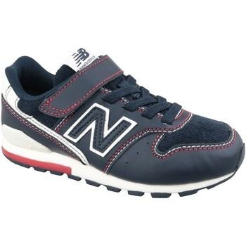 Pantofi Copii Pantofi sport Casual New Balance 996 Negre