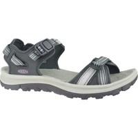Pantofi Femei Sandale sport Keen Wms Terradora II Open Toe Gri
