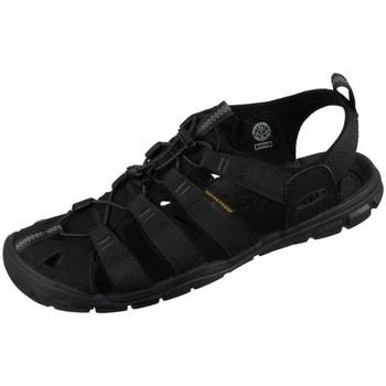 Pantofi Femei Drumetie și trekking Keen Clearwater Cnx Negre