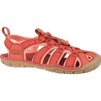 Pantofi Femei Sandale  Keen Wms Clearwater Cnx Portocalie