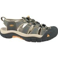 Pantofi Bărbați Sandale  Keen Newport H2 Gri, Bej, Grafit