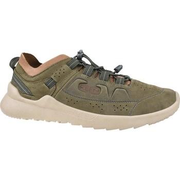 Pantofi Bărbați Pantofi sport Casual Keen Highland Bej, Oliv