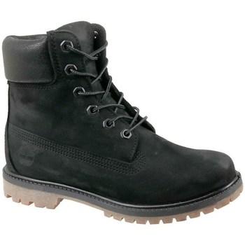 Pantofi Femei Pantofi sport stil gheata Timberland 6 IN Premium Boot W Negre