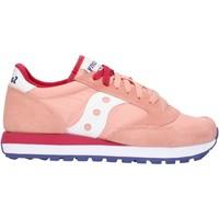 Pantofi Femei Pantofi sport Casual Saucony S1044569 Pink