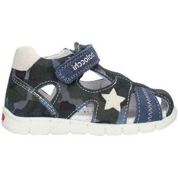 Pantofi Băieți Sandale  Balocchi 103306 Blue
