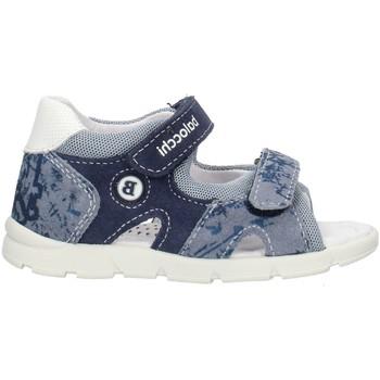 Pantofi Băieți Sandale  Balocchi 103161 Blue