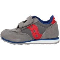 Pantofi Băieți Pantofi sport Casual Saucony SL259641 Grey