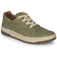 Pantofi Bărbați Pantofi sport Casual Caterpillar RIALTO NUBUCK Verde