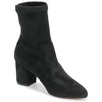 Pantofi Femei Botine Betty London NOUMET Negru