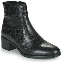 Pantofi Femei Botine Betty London NOUME Negru