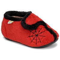 Pantofi Fete Papuci de casă Citrouille et Compagnie NOLIROSSO Roșu