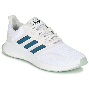 Pantofi Pantofi sport Casual adidas Performance RUNFALCON Alb