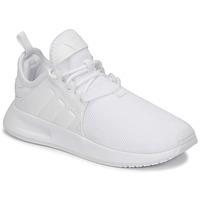 Pantofi Copii Pantofi sport Casual adidas Originals X_PLR C Alb